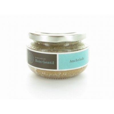 Mini Anchoiade artisanale