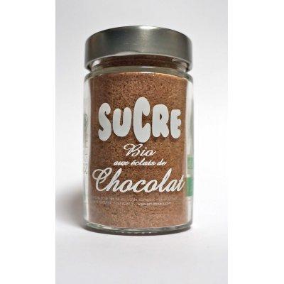 Sucre Chocolats Bio Savor et Sens