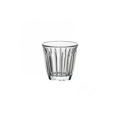 tasse caf en verre la roch re 10 cl. Black Bedroom Furniture Sets. Home Design Ideas
