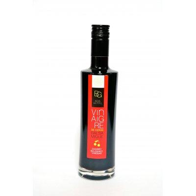 Vinaigre de Cerise Balsamique - Bois Gentil -