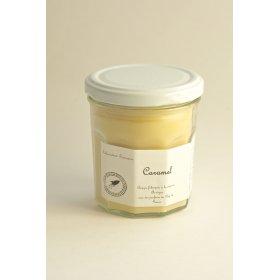 Bougie Caramel BiB Artisanale Parfums de Grasse