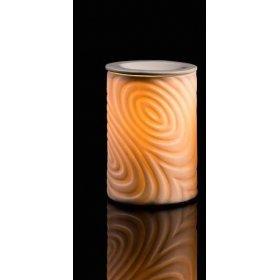 Lampe aromatique Ondine pour diffusion