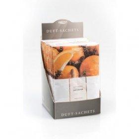 Sachet Parfumé Cannelle Orange Pajoma