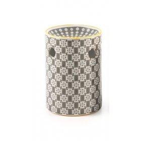 Brûle-Parfum Vintage Gris