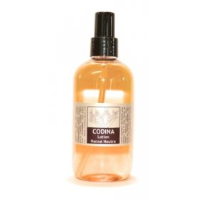 Lotion Capillaire volume brillance Bio Codina Promotion