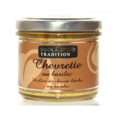Chevrette Basilic