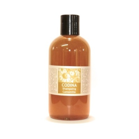Shampooing Bio Cheveux Blonds  Promotion