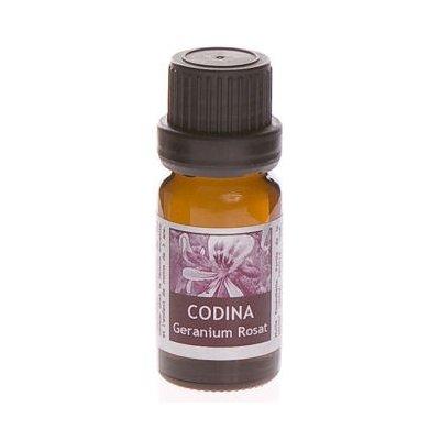 Huile Essentielle Géranium Rosat Bio Codina