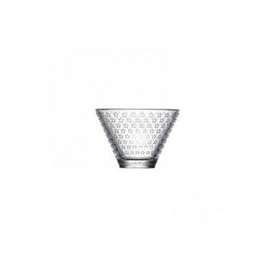 Verrine Fleurs VVV - en verre - La Rochère 24 cl