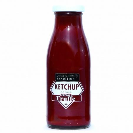 Ketchup de Luxe Saveur...