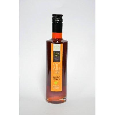 Vinaigre d'Abricot Balsamique - Bois Gentil -