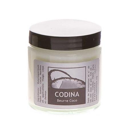 Beurre Coco Bio - Codina...