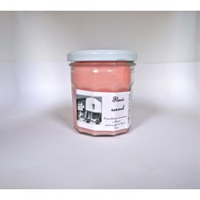Bougie Fleuri Sensuel BiB Artisanale Parfums de Grasse