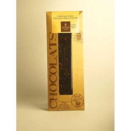 Mini Tablette Chocolat Noir...