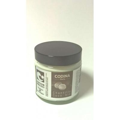 Chantilly Coco Bio - Codina