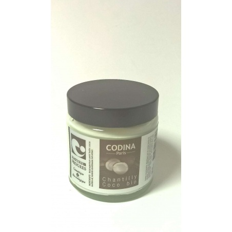 Chantilly Coco Bio - Codina
