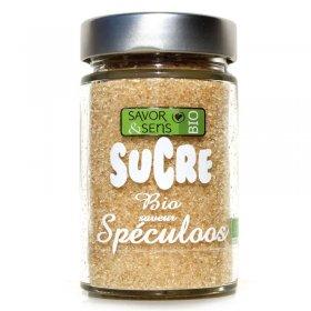 Sucre Spéculoos Bio Savor et Sens