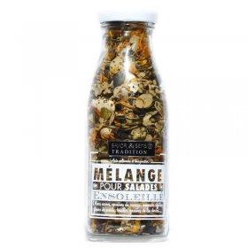 Mélange Ensoleillé pour Salades Savor et Sens