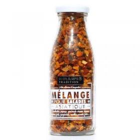 Mélange Asiatique pour Salades Savor et Sens