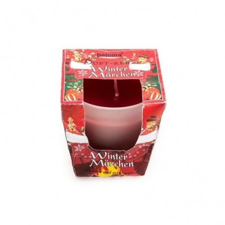 Bougie Parfum Contes d'Hiver