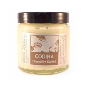 Chantilly Karité Bio Promotion  Codina