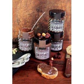Velours de caramel Noix de Coco Savor et Sens Tradition