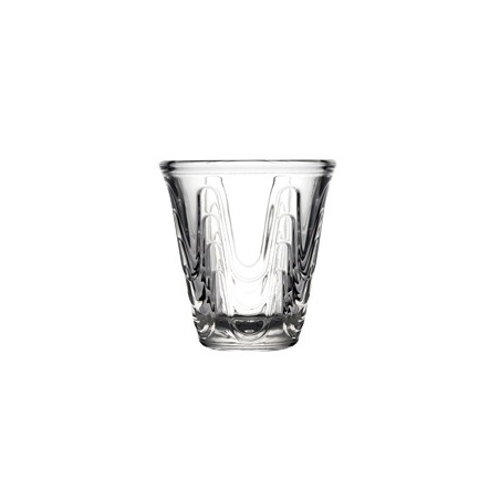 Tasse à Café - AURA verre - La Rochère