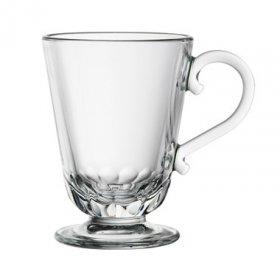 Mug LOUISON - Verre - La Rochère