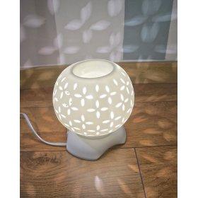 Lampe aromatique Boule Croix pour diffusion