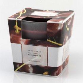 Bougie Parfum Cerise Sauvage