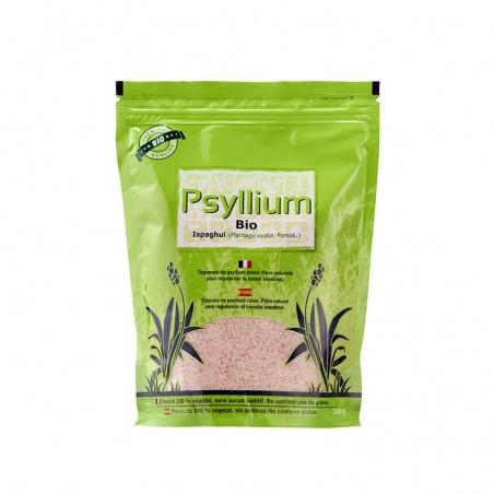 Psyllium BIO 150 g ECOCERT AB - sans gluten -