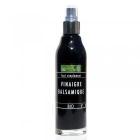 Vinaigre Balsamique Figue Spray Bio Savor et Sens