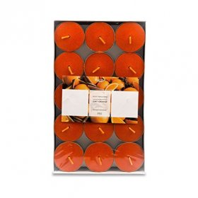 30 Chauffe-Plat Cannelle orange