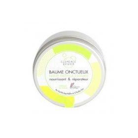 Mini Baume Onctueux Fraîcheur d'agrumes Multifonction
