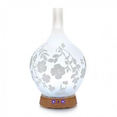 Diffuseur à huiles essentielles Aroma Flower
