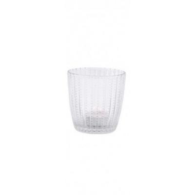 Photophore verre Elegance 2