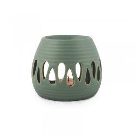 Brûle-Parfum Simply Céramique Vert