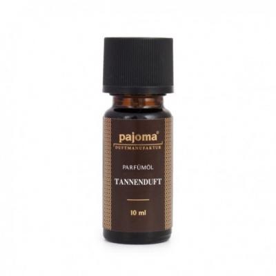 Huile Parfumée Parfum de sapin 10 ml