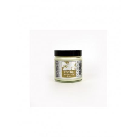 Beurre Karité Brut Biologique Codina 120 ml