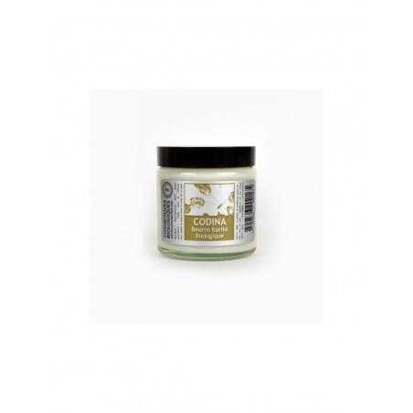 Beurre Karité Raffiné Biologique Codina 120 ml