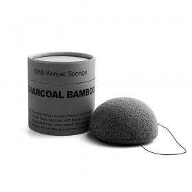 Boîte Cadeau Duo éponges KONJAC charbon de bambou DBS