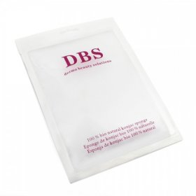 Tissu Démaquillant Visage 100% Konjac L'Authentique l'Originale DBS Konjac BIO