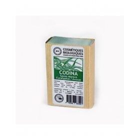 Savon Marbré Avocat Eucalyptus BIO CODINA
