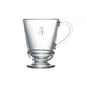 Mug ABEILLE - Verre - La Rochère