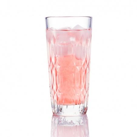 Long Drink Verone - en verre - La Rochère 36 cl