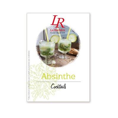 Pack Absinthe La Rochere