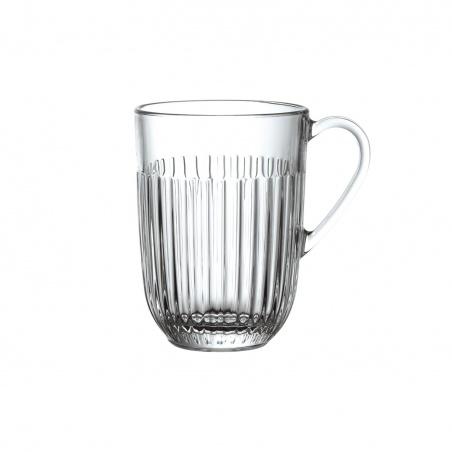 Mug Ouessant  40 cl - Verre - La Rochère