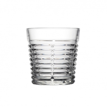Gobelet TEMPO - en verre - La Rochère 28,8 cl