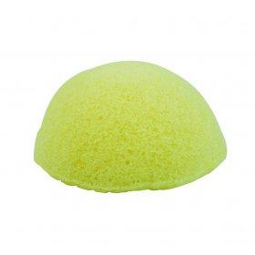 Eponge Visage Konjac Citron Nature et Partage