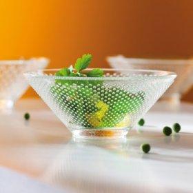 Verrine Sphère VVV - en verre - La Rochère 24 cl